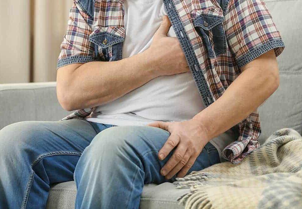 Disfunzione erettile e cuore sono in relazione?
