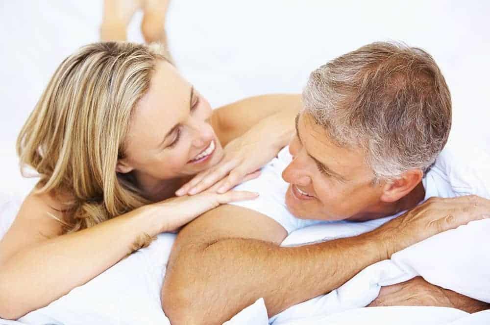 Disfunzione erettile, come evitarla con l'avanzare dell'età