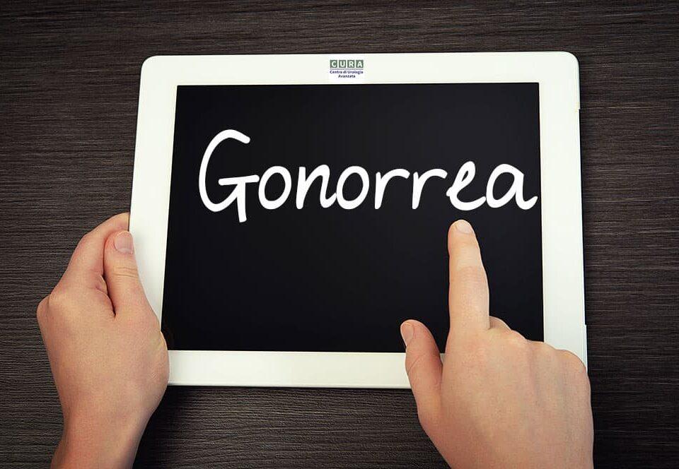 Gonorrea, cos'è e come si cura?