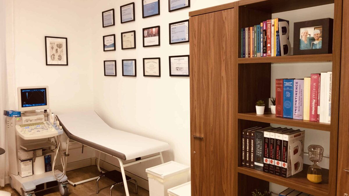 Studio dottore