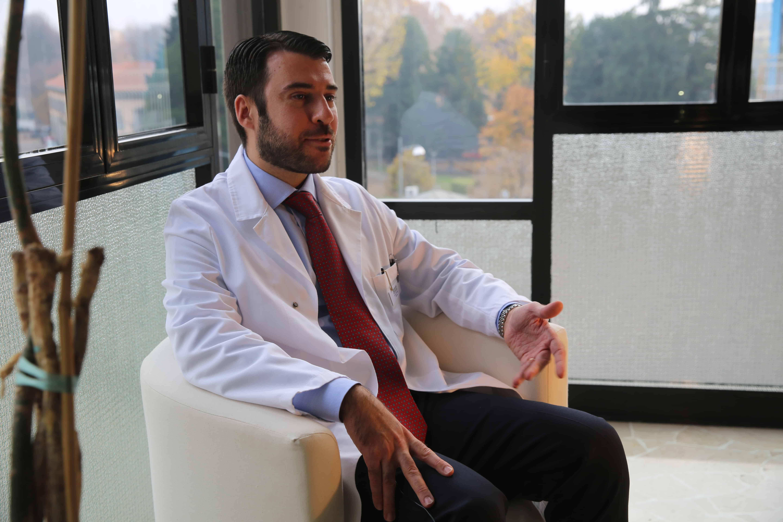 in cosa consiste la visita alla prostata
