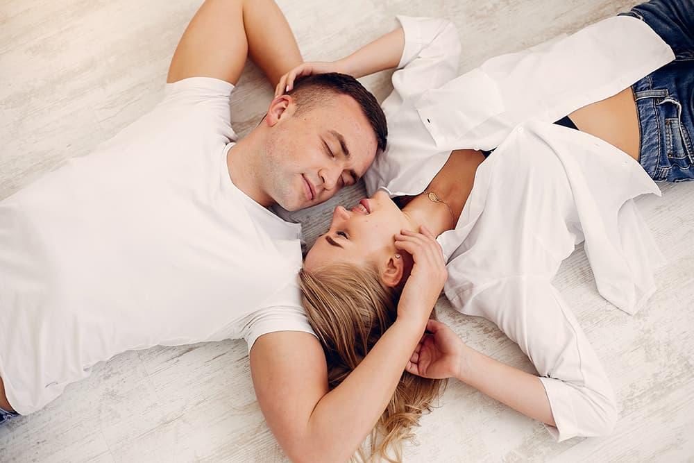 la stanchezza provoca disfunzione erettile