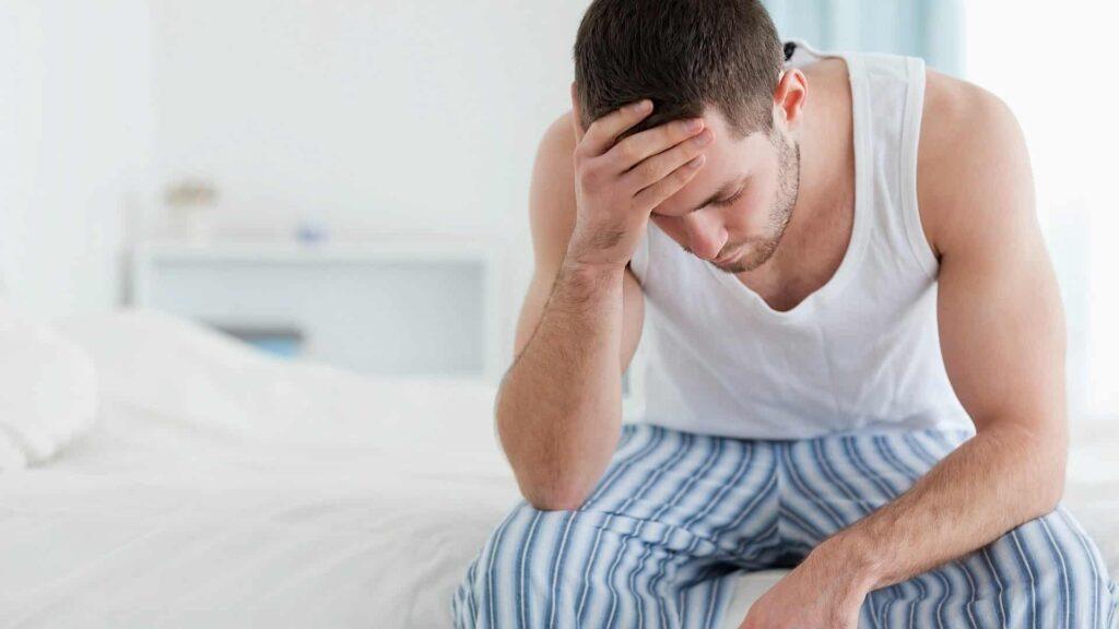 Ipogonadismo sintomi