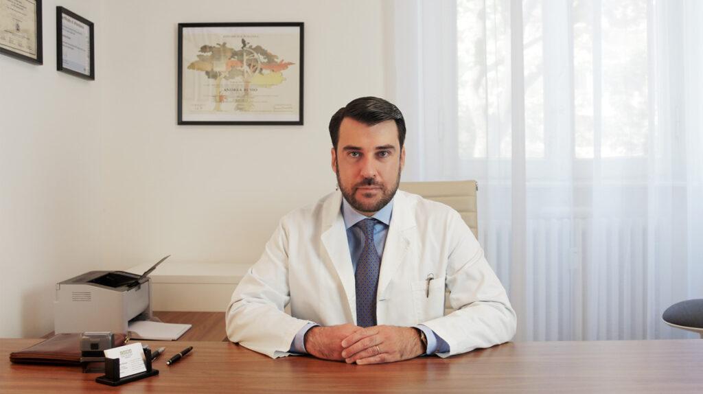 Dott. Russo Circoncisione fimosi