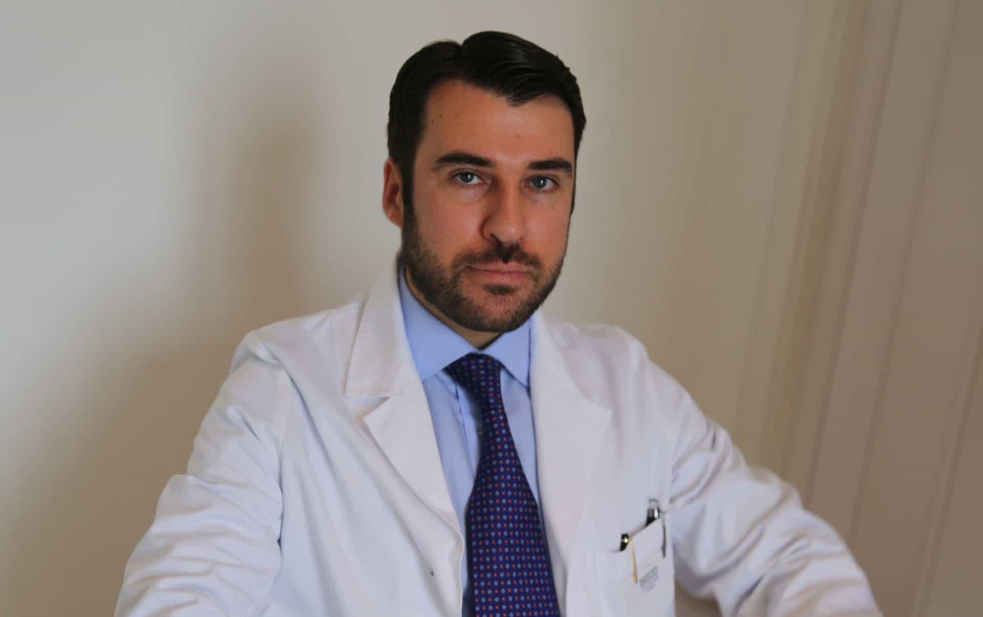 Dott. Andrea Russo